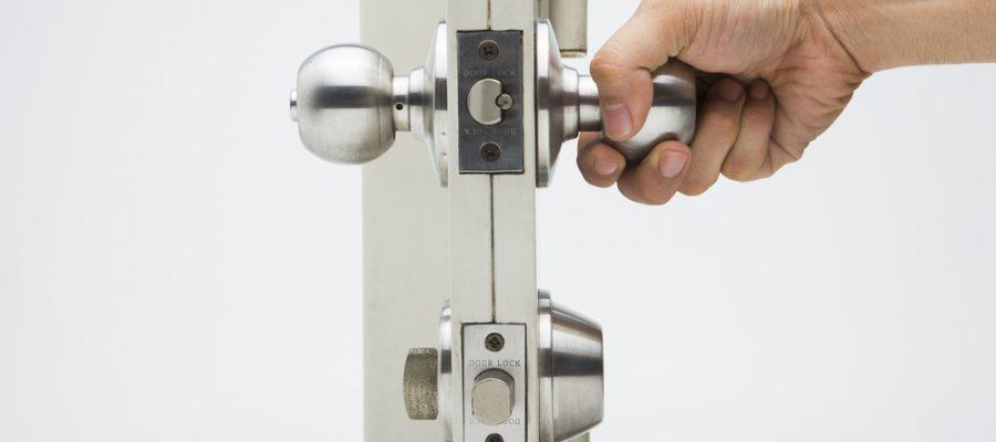 Een oplegslot als beveiliging voor uw woning